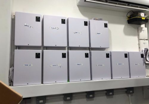 fuse board boxes with electrics